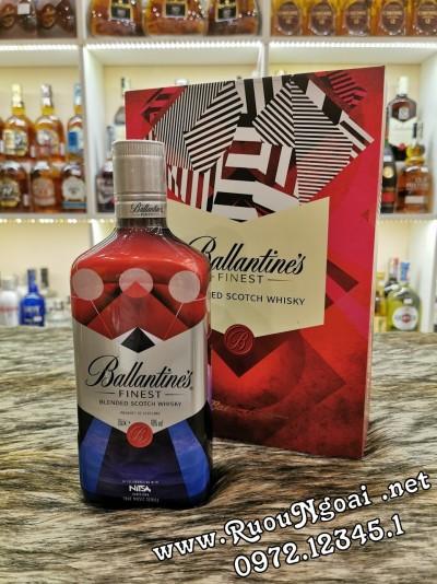 Rượu Ballantine's Finest 2020