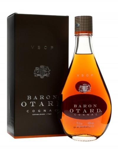 Rượu Baron Otard VSOP