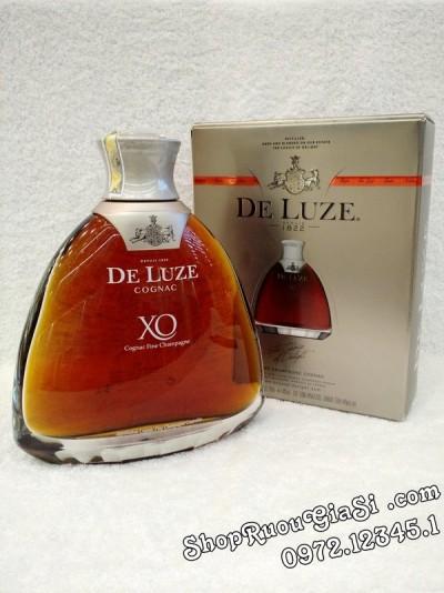 Rượu De Luze XO