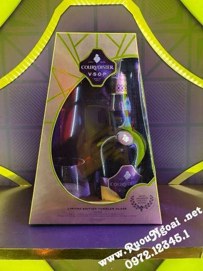 Rượu Courvoisier VSOP Hộp Quà 2021