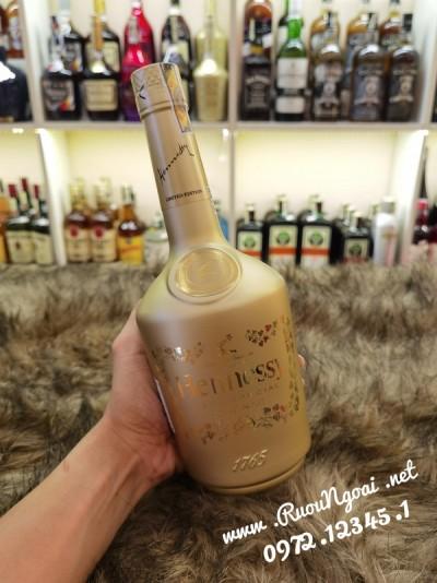 Rượu Hennessy VS 2021