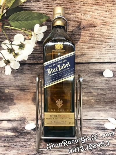 Rượu Johnnie Walker Blue Label 1.750ml