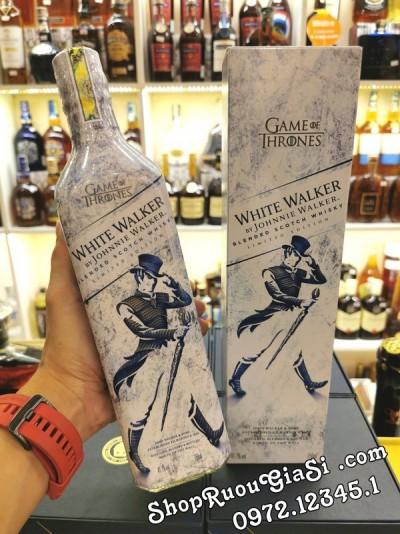 Rượu Johnnie Walker White Walker