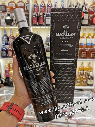 Rượu Macallan Aera