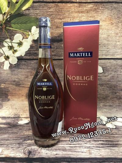 Rượu Martell Noblige