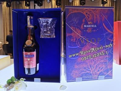 Rượu Martell VSOP - Hộp Quà 2020
