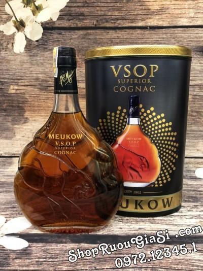 Rượu Meukow VSOP