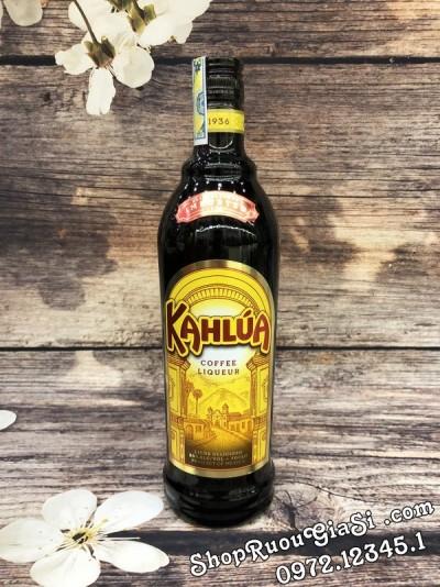 Rượu Kahlúa