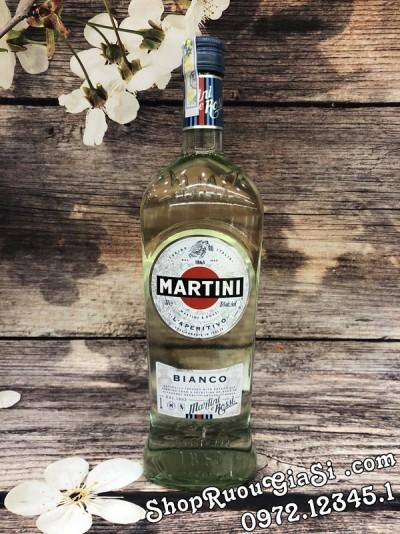 Rượu Martini Bianco