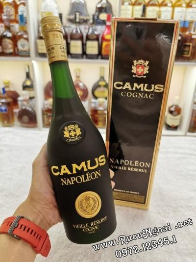 Rượu Camus Napoleon