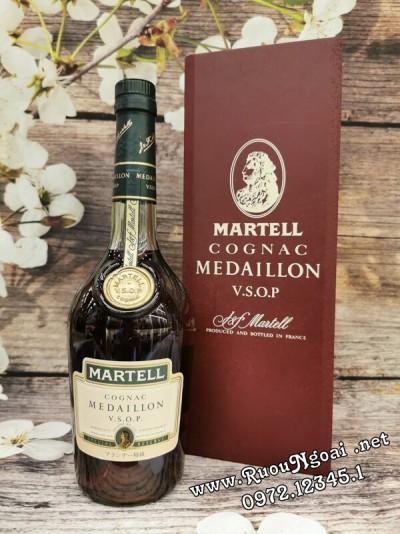 Rượu Martell VSOP Medaillon