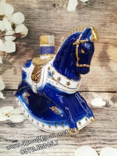 Rượu Suntory - Ngựa Hoàng Gia