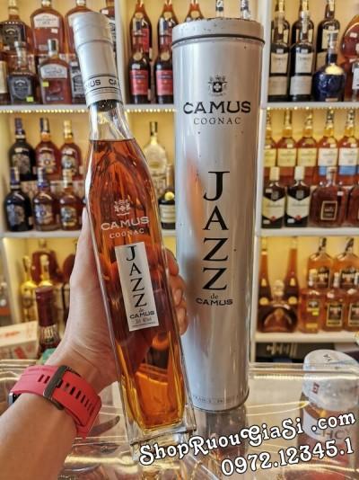 Rượu Camus Cognac Jazz