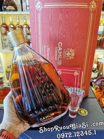 Rượu Camus Marquise Baccarat