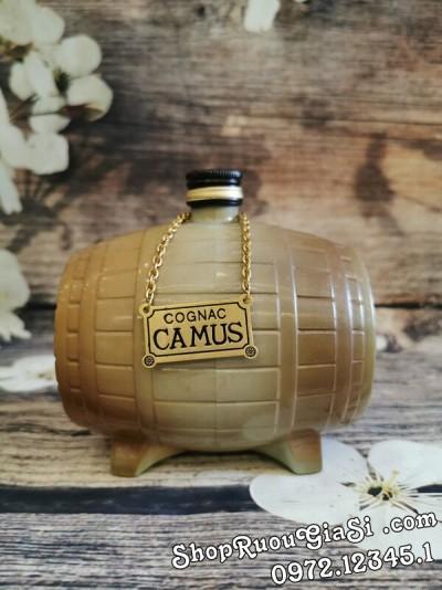 Rượu Camus Cognac Trống