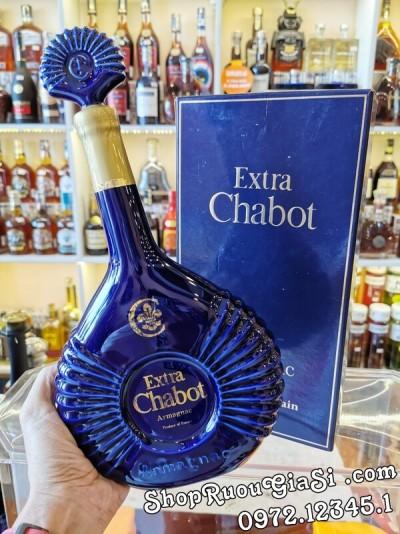 Rượu Chabot Extra Armagnac