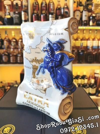 Rượu Comte De Lafitte Extra