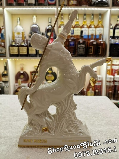 Rượu Remy Martin Centaure Limoges Cognac Circa