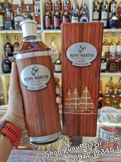 Rượu Remy Martin Sea Line 35cl
