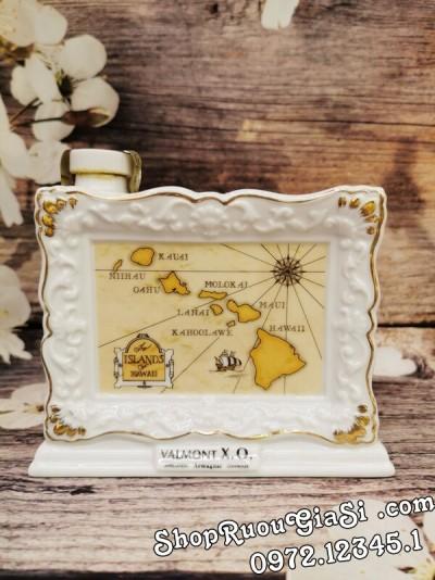 Rượu Valmont XO Hawai