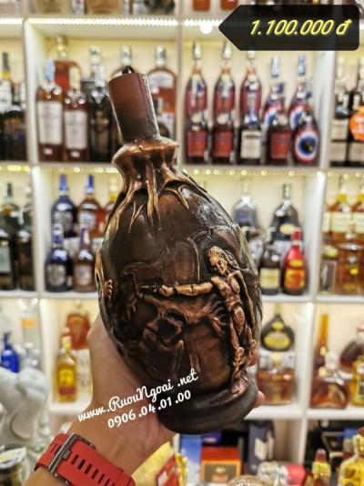 Rượu vang Georgia Reb Wines S117