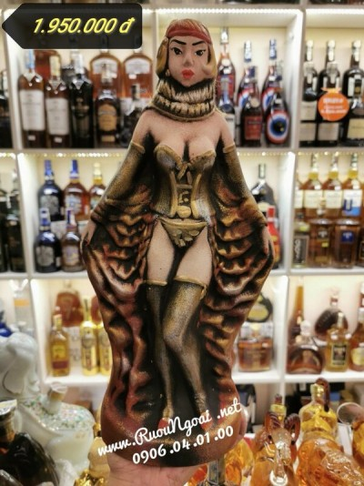 Rượu vang Georgia Reb Wines S18
