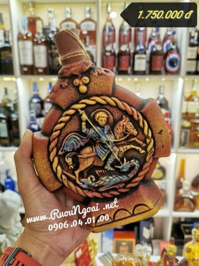 Rượu vang Georgia Reb Wines S22