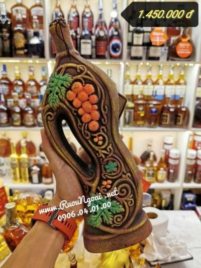 Rượu vang Georgia Reb Wines S34