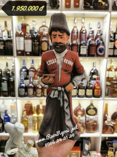 Rượu vang Georgia Reb Wines S98